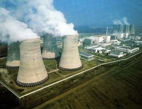 پروژه نیروگاه حرارتی