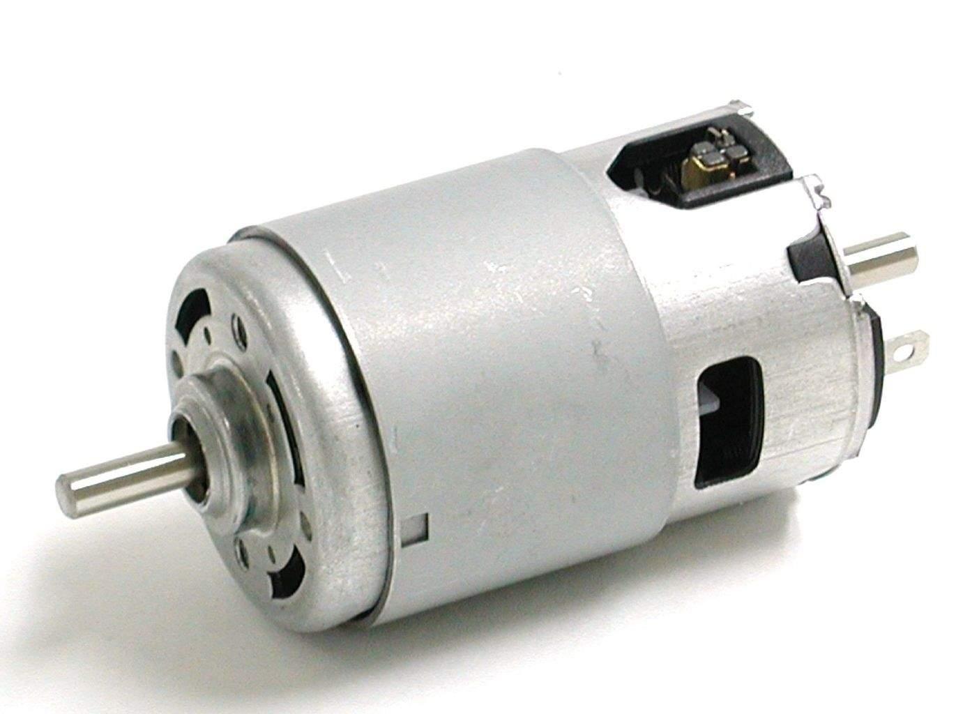 شبیه سازی موتور dc متلب سیمولینک